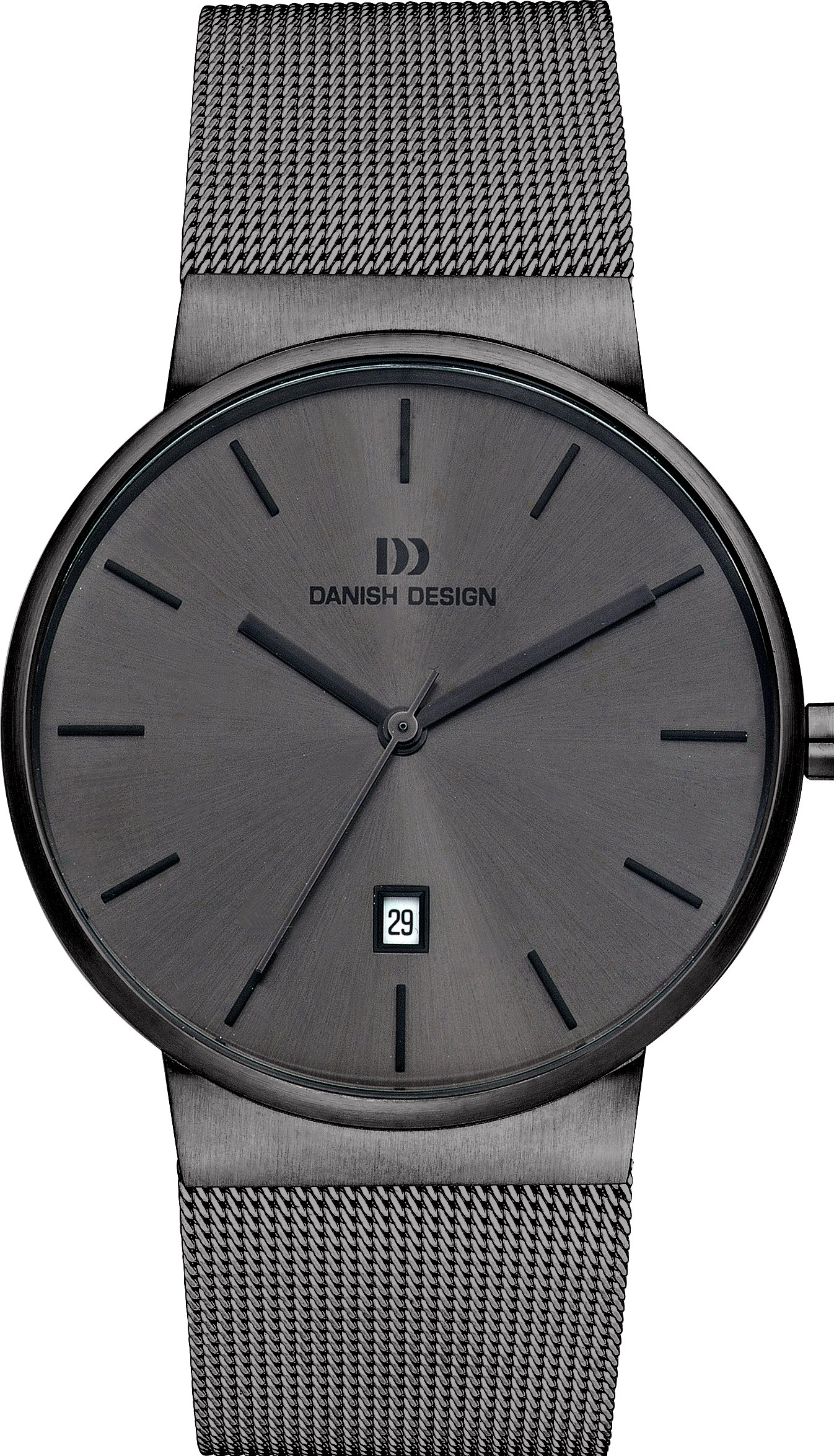 Danish Design IQ64Q971 horloge