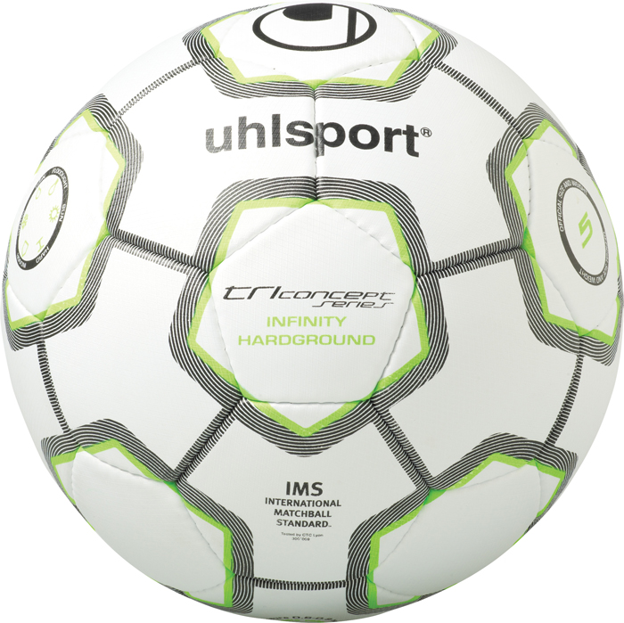 Voetbal Uhlsport kunstgras & hardcourtbal