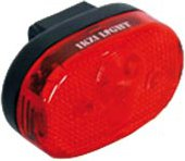 IKZI a light 3 red LEDs