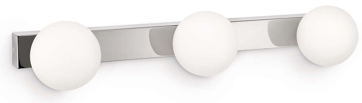 Philips myBathroom Drops 3 wandlamp