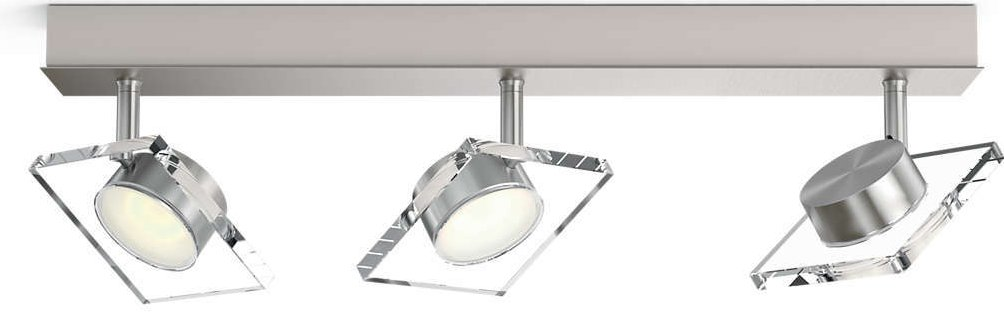 Philips myLiving Golygan 3 spotlamp