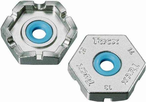 Tacx nipplespanner lille