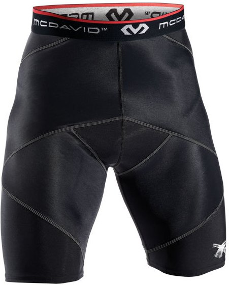 McDavid 8200 Cross Compression Shorts