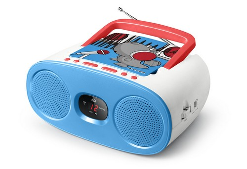 Muse M-20KDB radio
