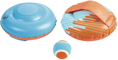 Bestway inflatable catch and throw set
