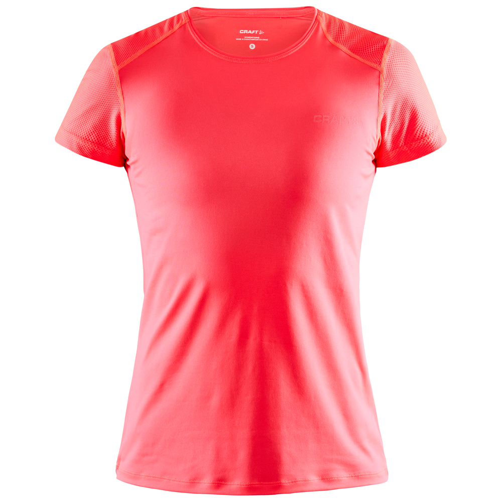 Craft Adv Essence SS Slim Tee W sportshirt