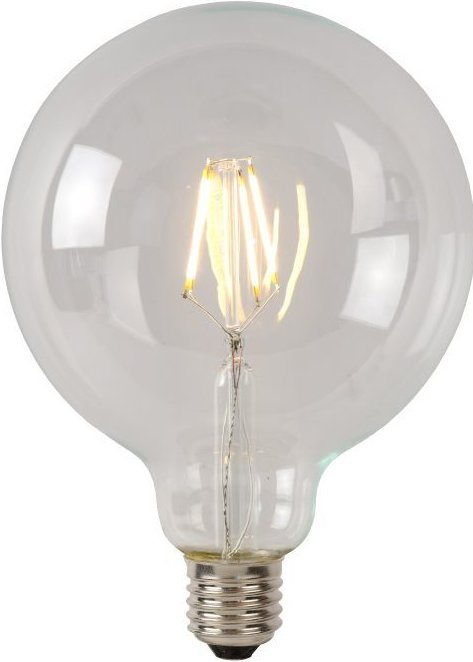 Lucide Boll E27 led-lamp