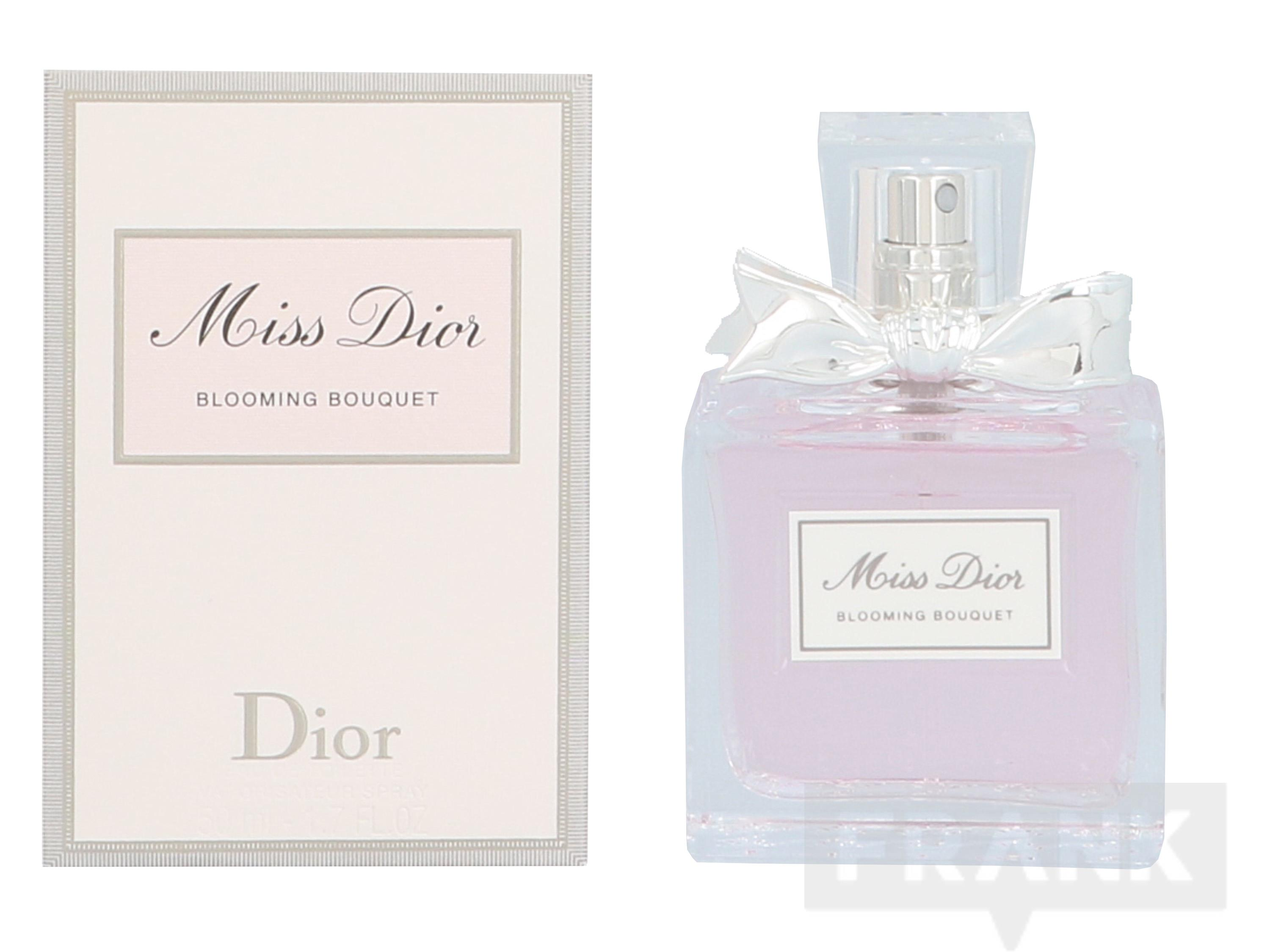 Dior Miss Dior Blomstrende Bouquet Edt Spray