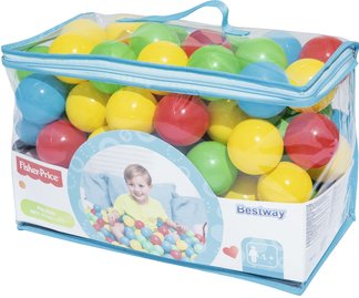 Bestway ball pool balls