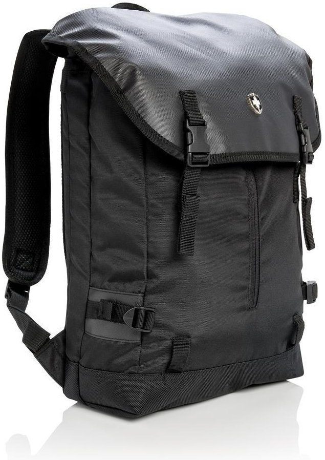 Swiss Peak 17 outdoor laptop backpack