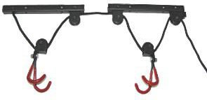 Icetoolz lift suspension system P621