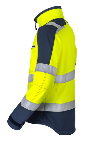 HaVeP 50214 High Visibility werkjas