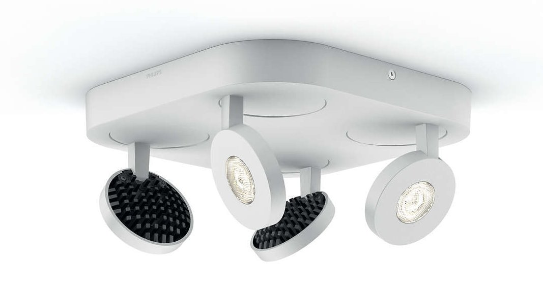 Philips inStyle Scope 4 spotlamp
