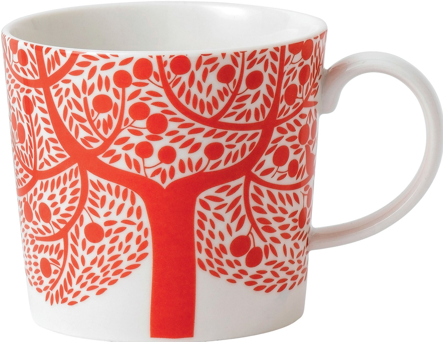 m chten sie royal doulton fable tasse 400ml roter baum kaufen frank. Black Bedroom Furniture Sets. Home Design Ideas