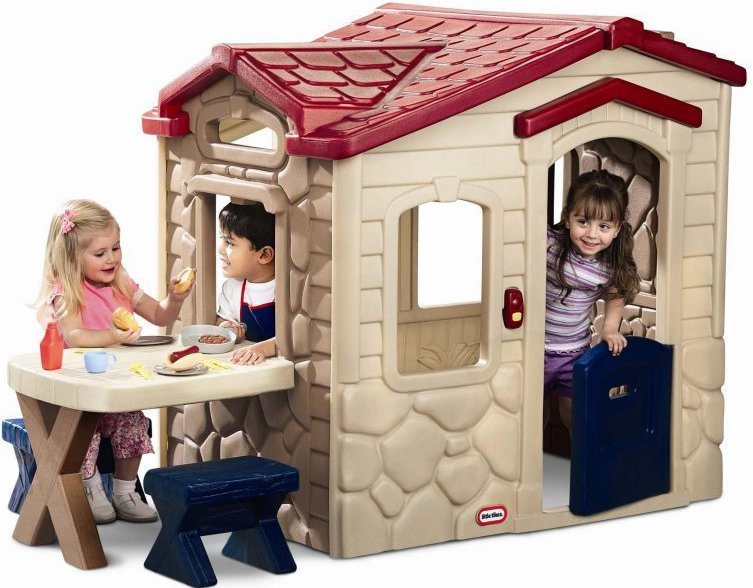 Little Tikes Picnic Playhouse