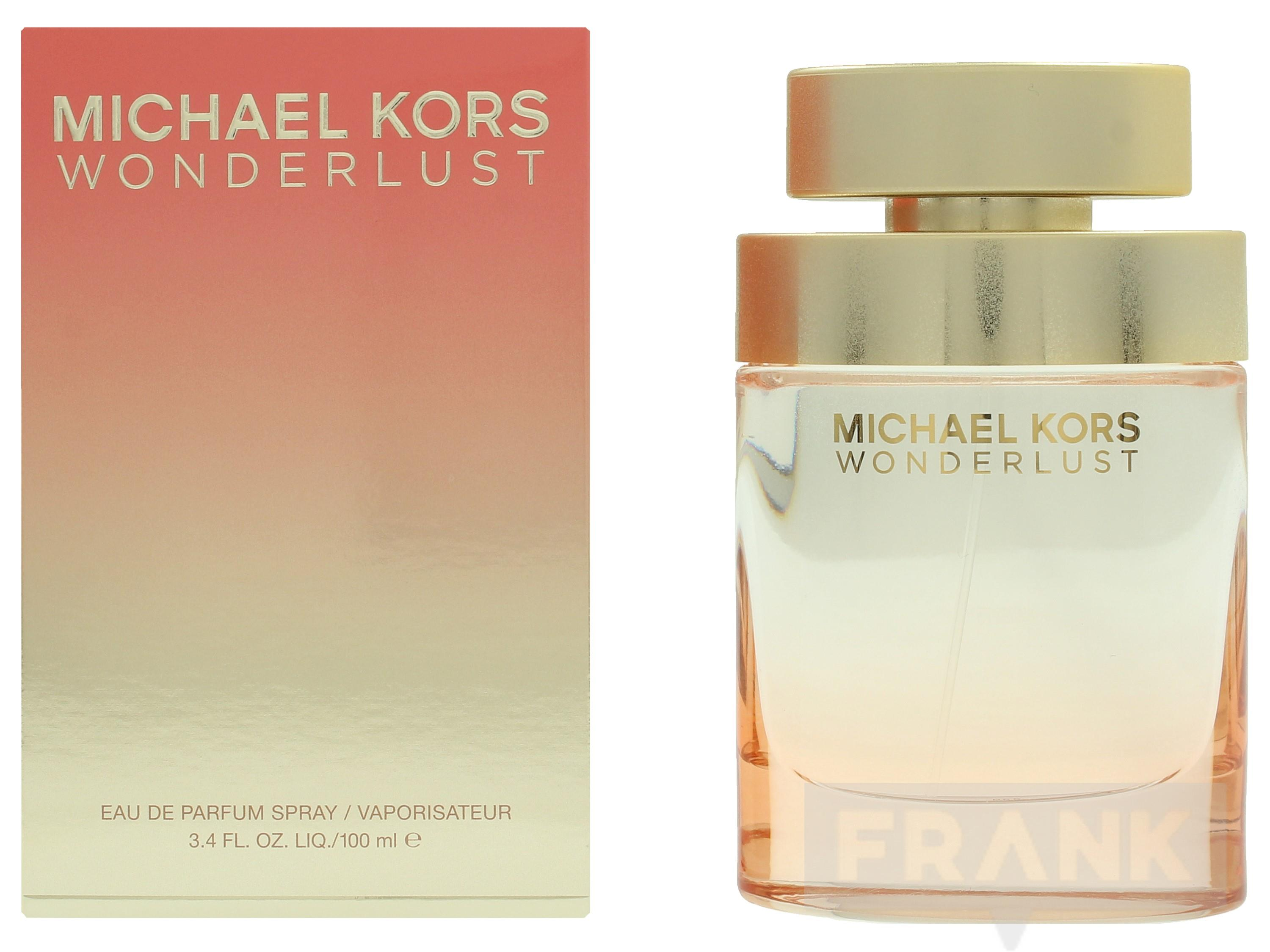 Michael Kors Wonderlust Spray EDP