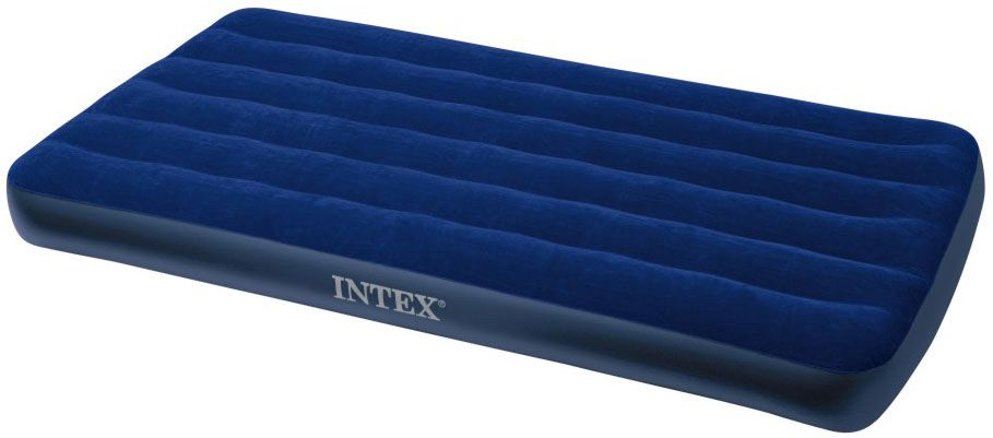 Intex Downy Airbed Junior Twin