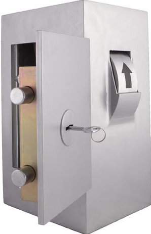De Raat Key Security Box 002