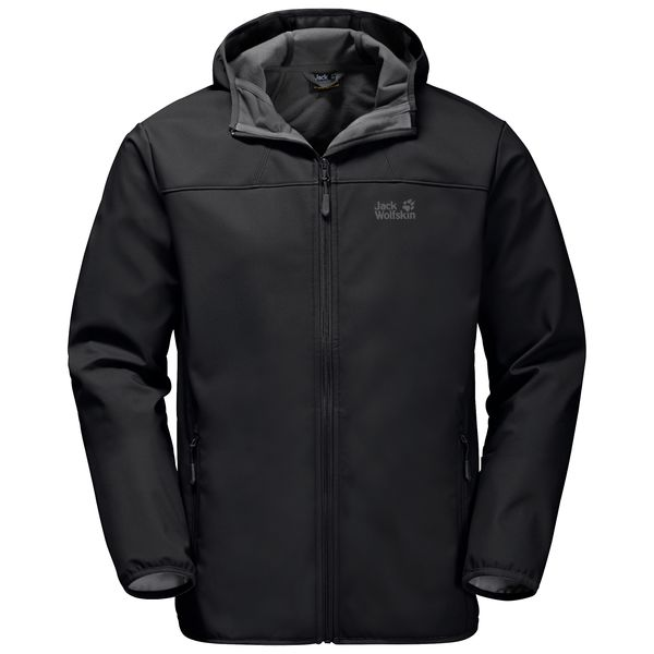Jack Wolfskin Northern Point softshell jack heren