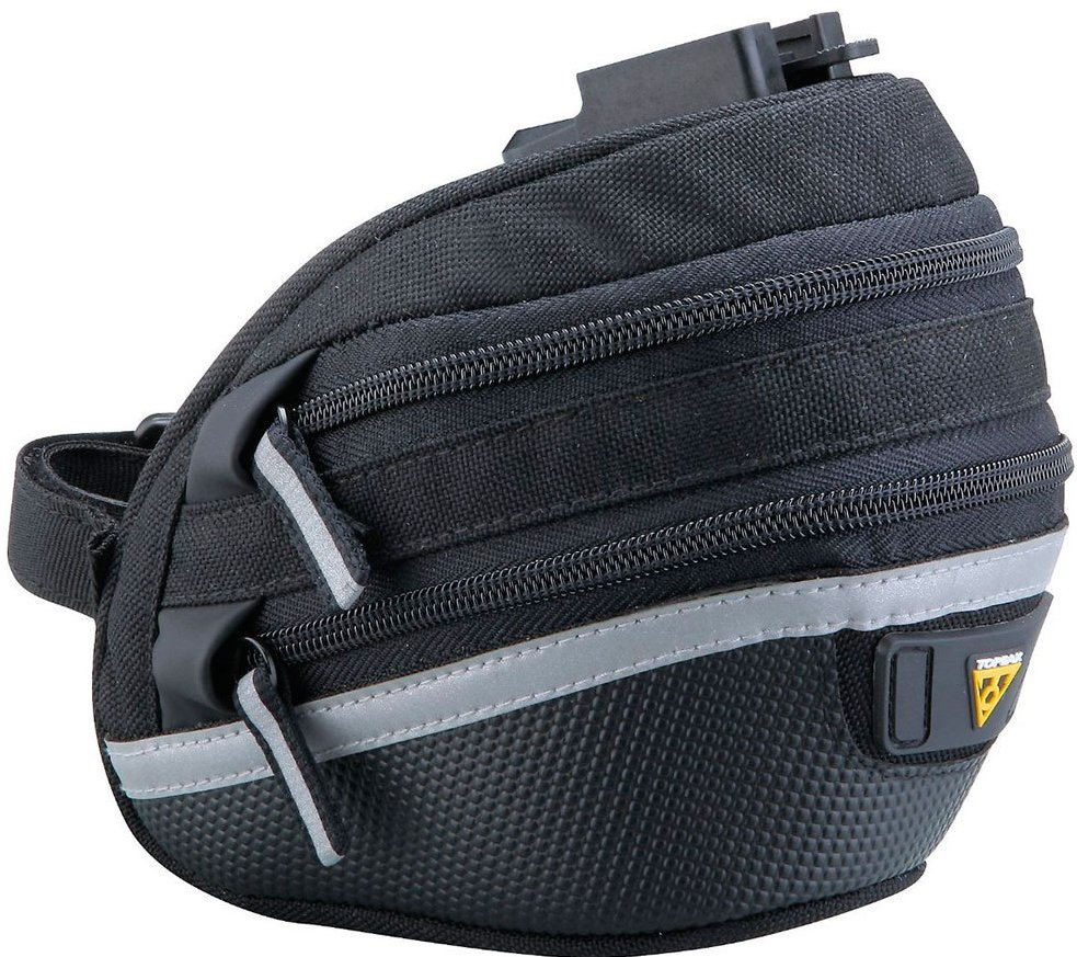 Topeak Wedge Pack II zadeltas