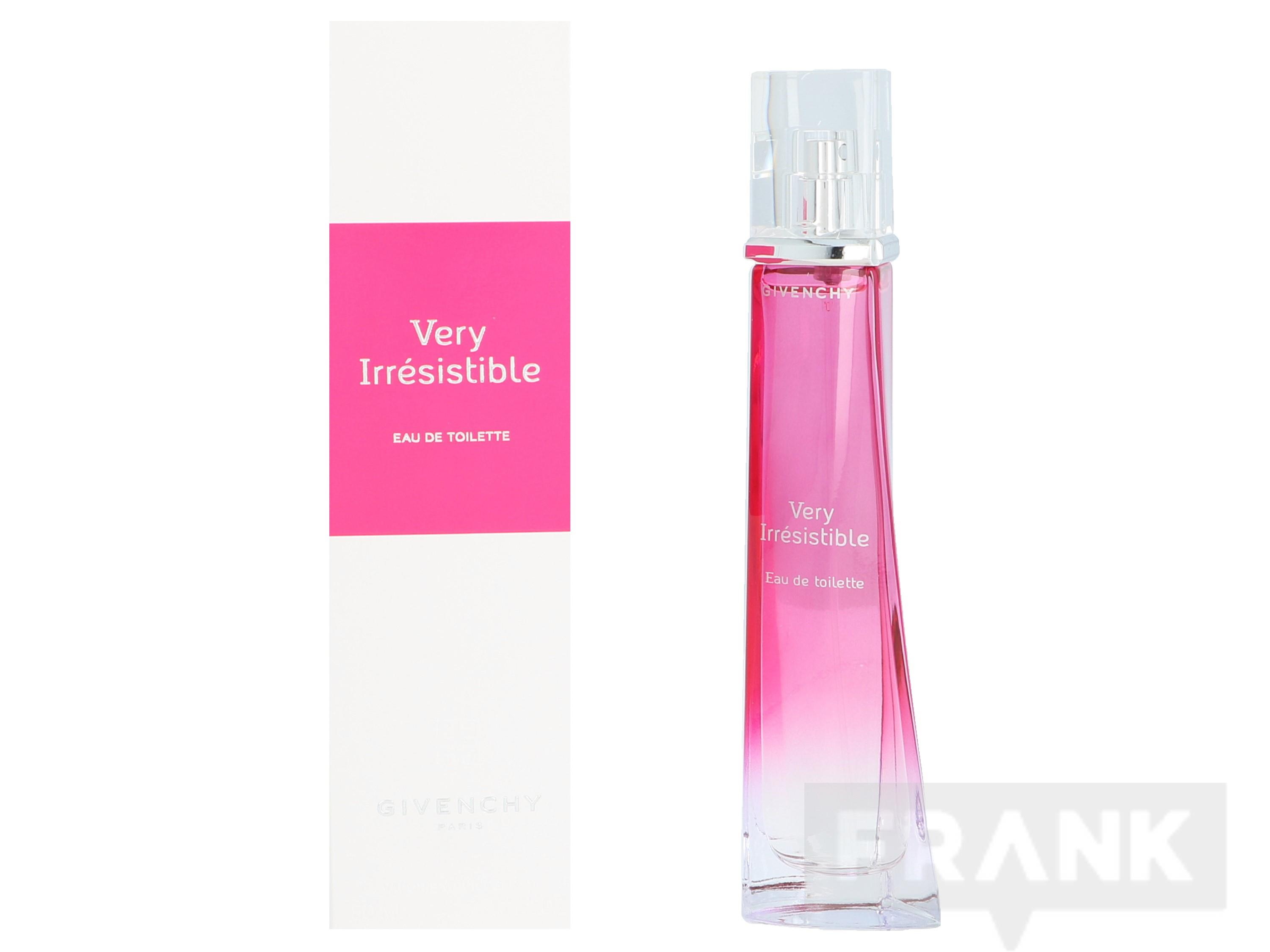 Givenchy Very Irresistible For Women Spray EDT