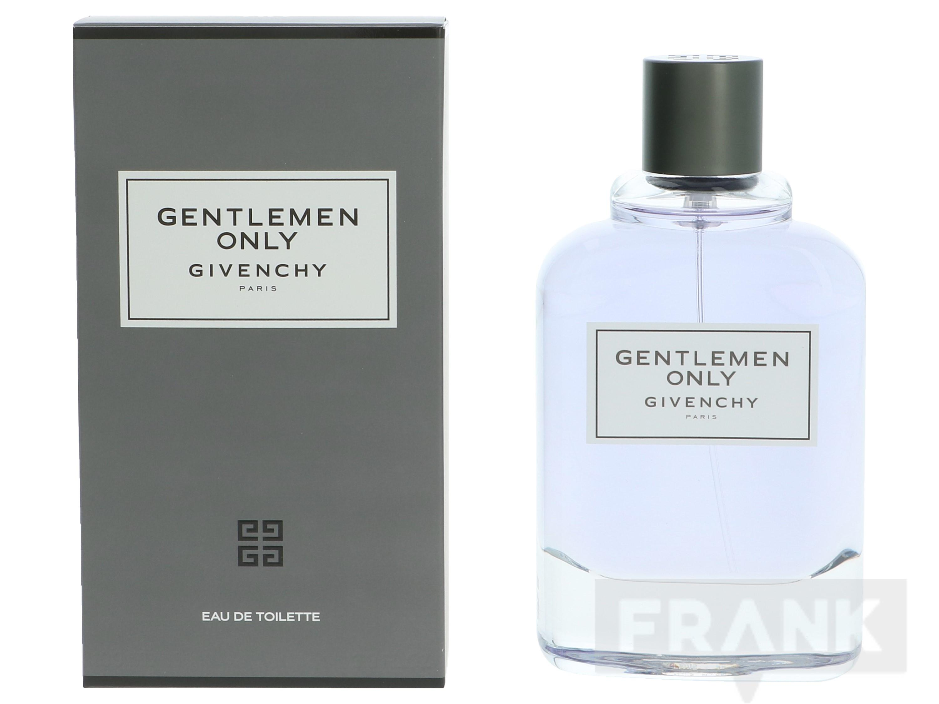 Givenchy Gentlemen Only Edt Spray
