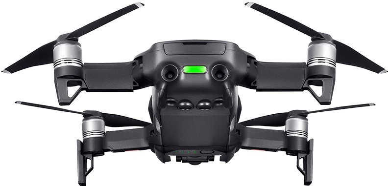 DJI Mavic Air FlyMore Combo camera-drone