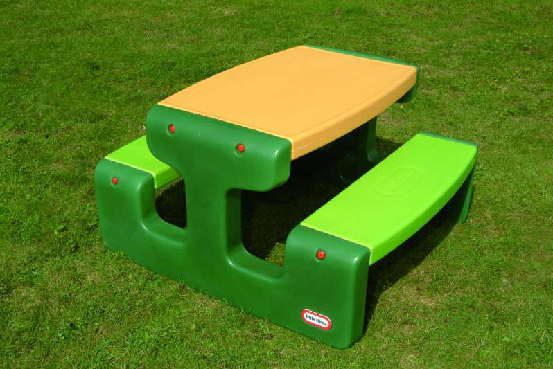 Little Tikes Picknick Evergreen Big