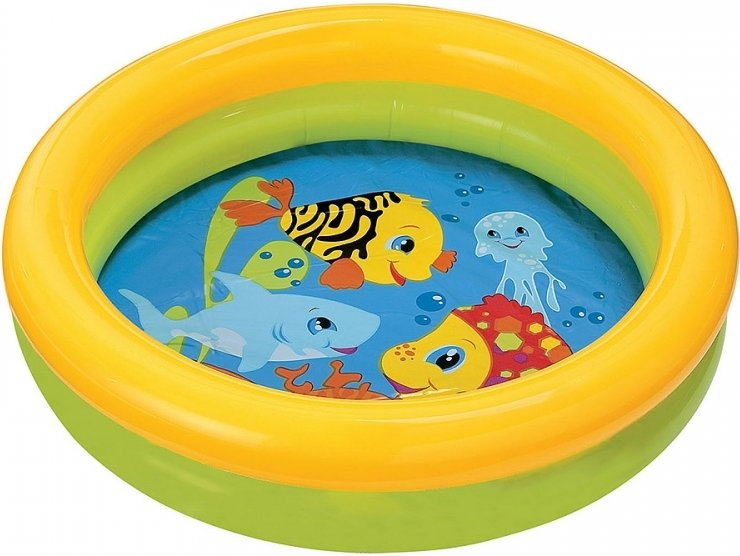 Intex My First Pool baby pool