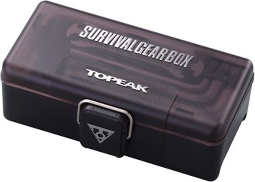 Topeak Survival Gear Box+ houder