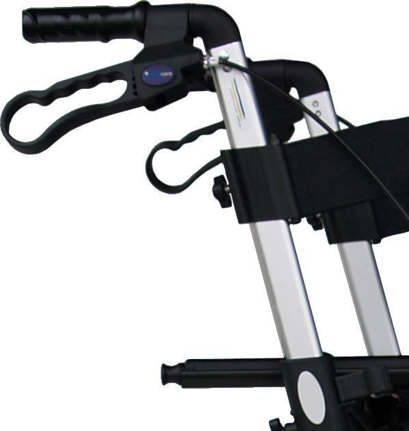 ExcelCare XL-90 rollator
