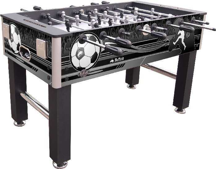 Buffalo Black Bandit Table II tafelvoetbal