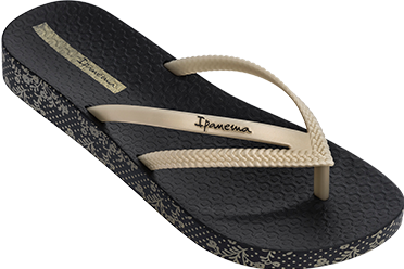 Ipanema Bossa Soft teenslippers