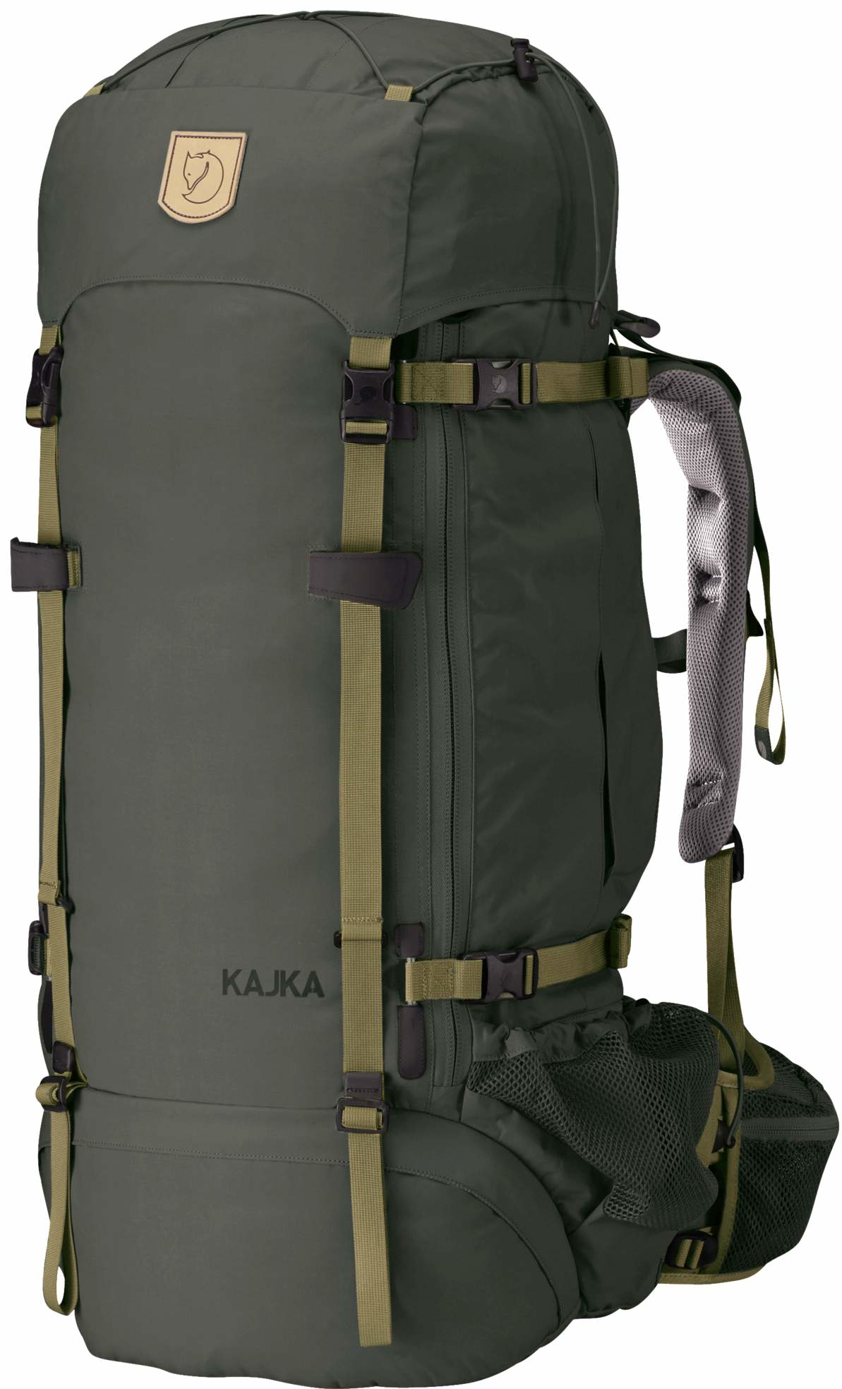 Fjallraven Kajka 75 backpack
