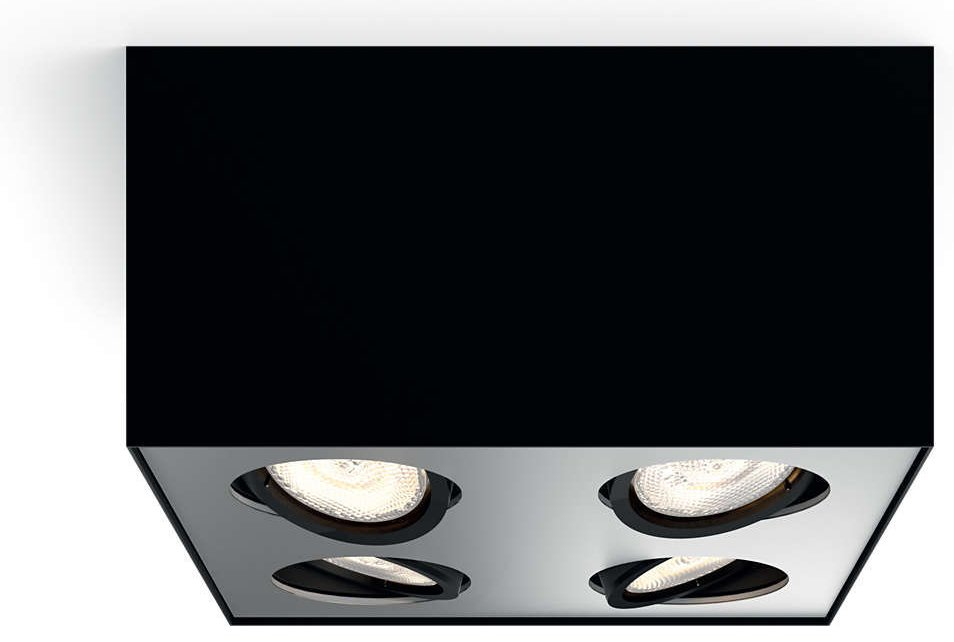 Philips myLiving Box 4 spotlamp