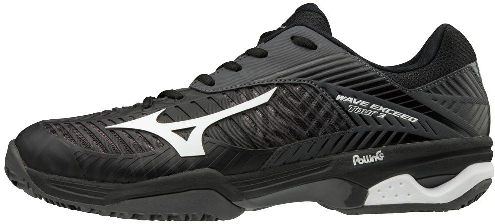 Mizuno Wave Exceed Tour 3 CC heren