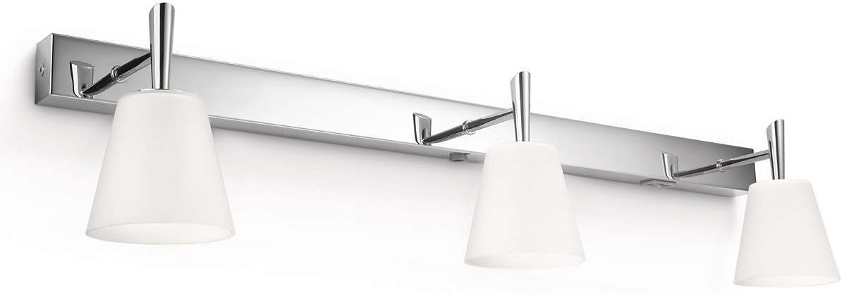 Philips myBathroom Hydrate 3 wandlamp