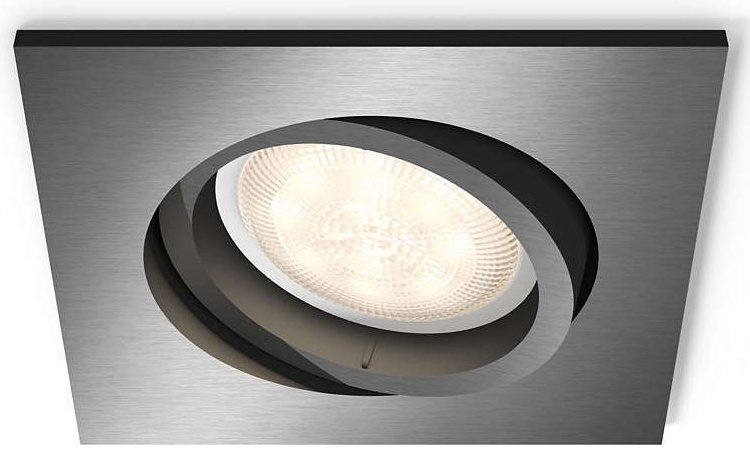 Philips myLiving Shellbark inbouwspot