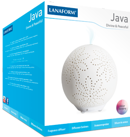 Lanaform Java aromadiffuser