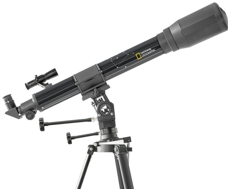 Bresser National Geographic 70/900 telescope