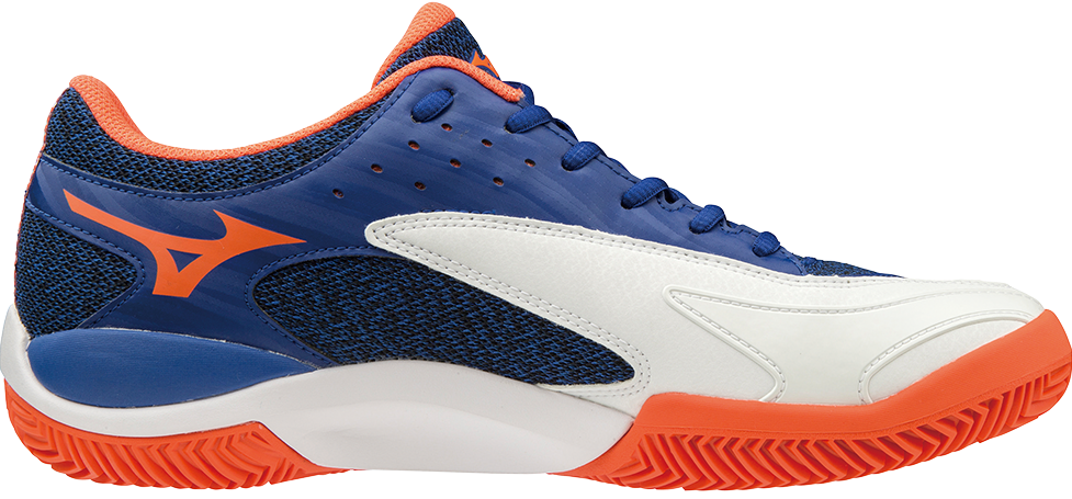 Mizuno Wave Flash CC tennisschoenen heren