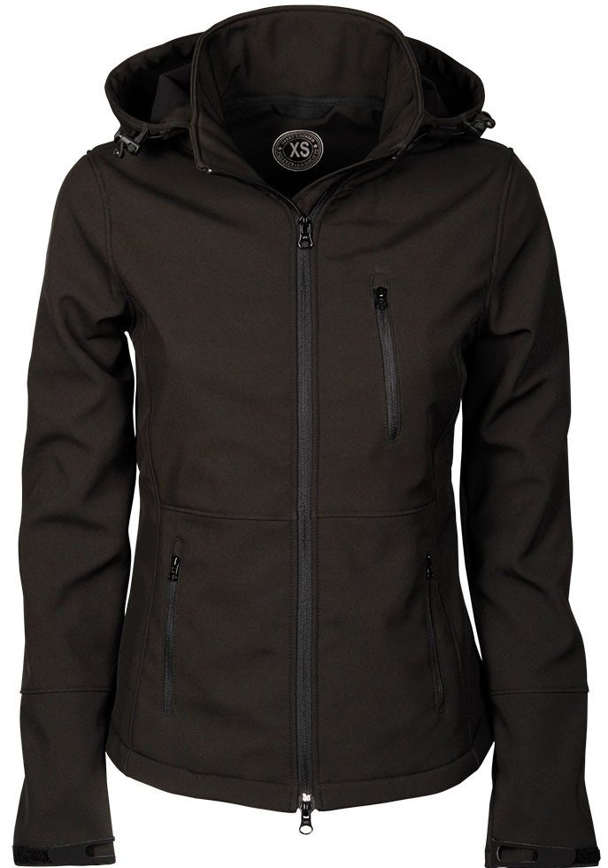 Harry's Horse Chicago softshell jas