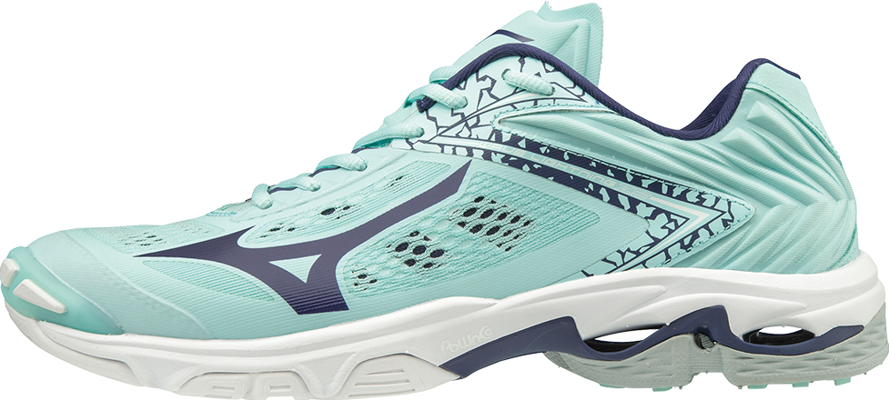 Mizuno Lightning Z5 volleybalschoenen dames