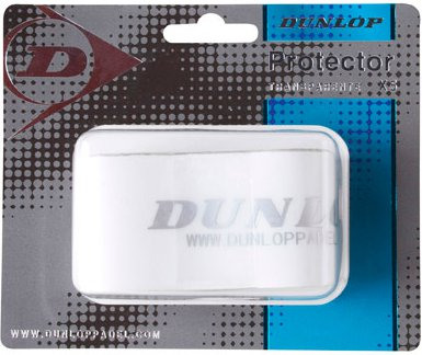 Dunlop Protector Transparante Rackettape