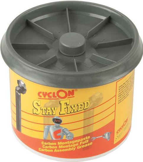 Cyclon stay fixed montagepasta